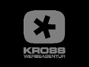 KROSS Werbeagentur GmbH - Logo