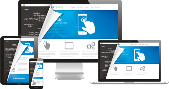 Responsive Webdesign - goodRanking Online Marketing Agentur Berlin