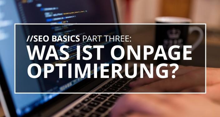 was-ist-onpage-optimierung